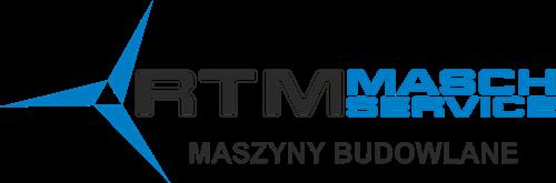 RTM Masch Service Maszyny Budowlane