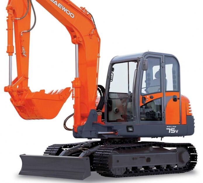 Sprzęt i maszyny kompaktowe
